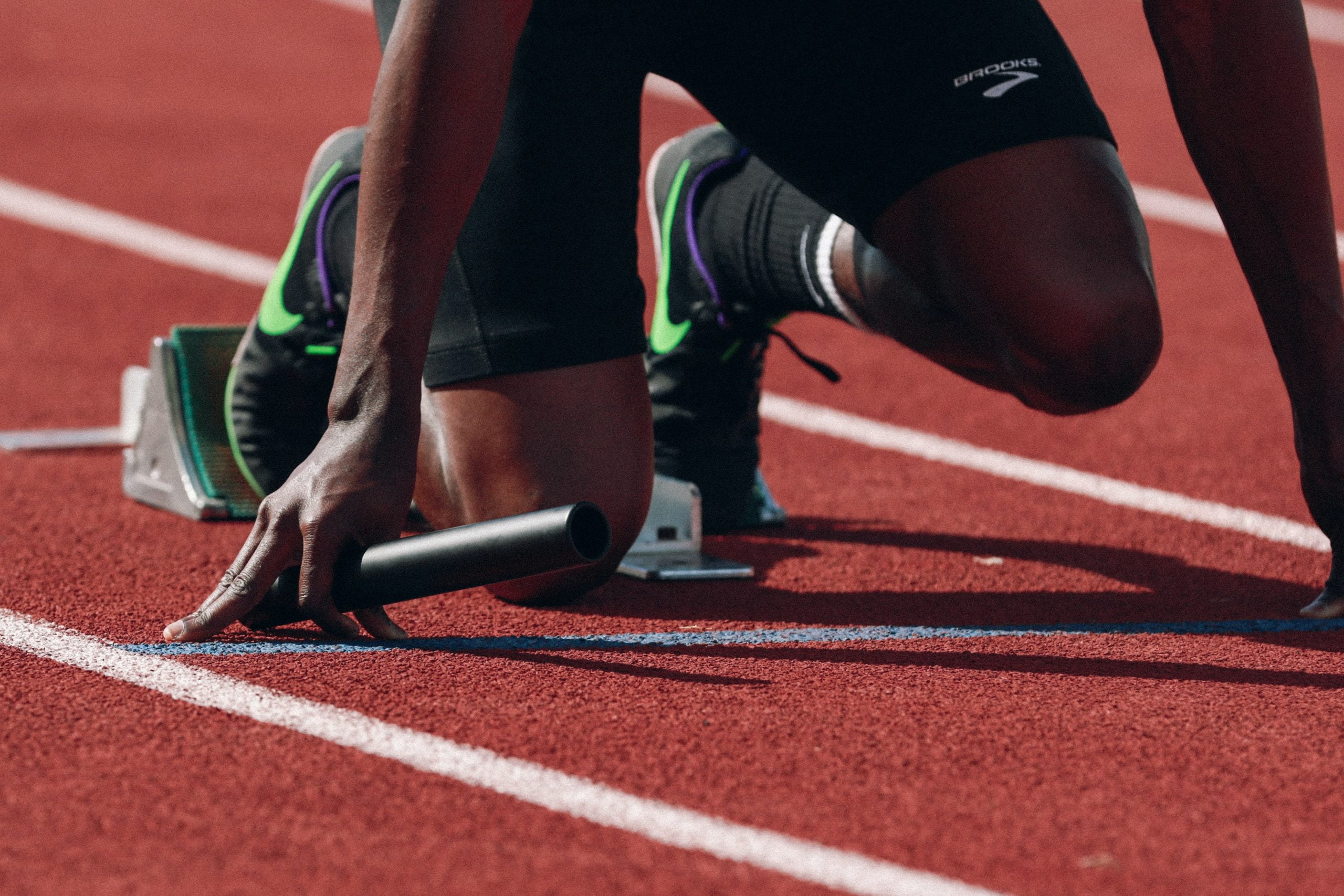 Could CBD Improve Athletic Performance?